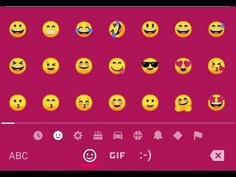 emoji font 8 apk