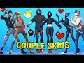 Best Fortnite Dances With Couple Skins #3