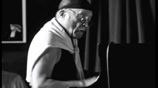 Cecil Taylor Sound Portrait