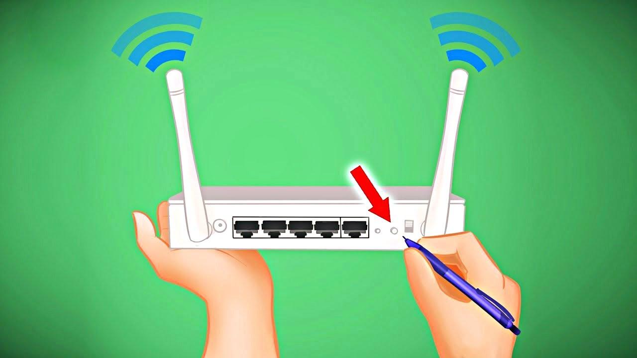 7 Способов Улучшить Wi-Fi Сигнал