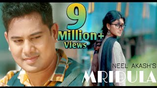 MRIDULA NEEL AKASH Latest Assamese Romantic Song 2019