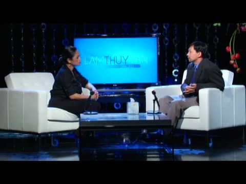 "Lam Thuy Van Show with Hanh Truong "" Psychologist  "" Part 2"