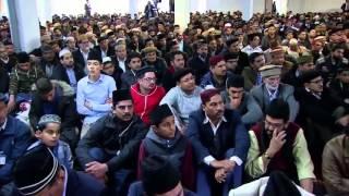 Проповедь Хазрата Мирзы Масрура Ахмада 16 10 2015    YouTube 720p