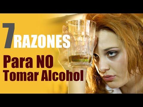 7 RAZONES PARA NO TOMAR ALCOHOL, CERVEZA, WARO, CHUSHALTECA ETC...
