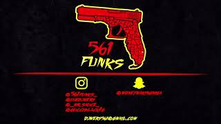Fantasia - When I See U (Fast) 561Funks (Dj Merv)