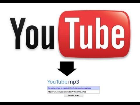 YOUTUBE to Mp3 Moeen tutorials