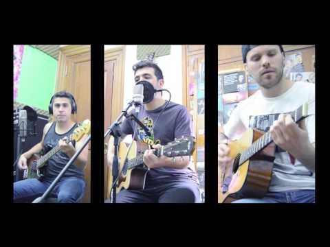 Paper Rockets - M+M's (blink-182 Acoustic Cover)