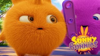 Videos For Kids | BUILDER BUNNIES | SUNNY BUNNIES | Funny Videos For Kids