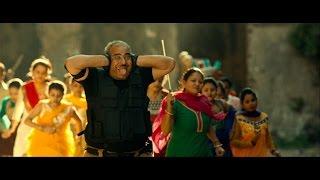 """(Gahem Fe El Hend) Teaser - """"إعلان فيلم جحيم في الهند """"الصول شامل"""