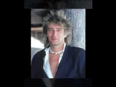 Rod Stewart: Till There Was You