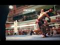 Watch Mark Anthony Barriga vs Geboi Mansalayao Highlights