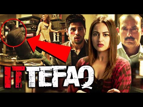 ITTEFAQ Official Trailer Breakdown |Things...