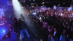 Gorillaz - Feel Good Inc feat. De La Soul (Live on Letterman)