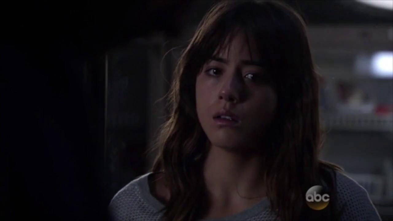 Download Agents Of S.H.I.E.L.D. - 2x11: Fitz and Skye