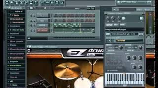 Практический курс по созданию музыки Урок 3. Запись клавишных партий