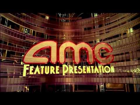 AMC Theatres: Feature Presentation Bumpers (1980-)