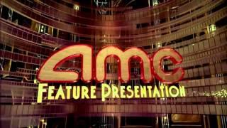 AMC Theatres: Feature Presentation Bumpers (1980-) thumbnail