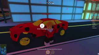 chipmunks buys 100000 suv on roblox jailbreak roblox jailbreak billion visits update