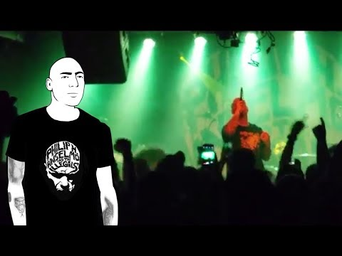 Phil Anselmo and the Illegals @ St Vitus Bar