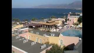 Tourist Attractions in Crete Mediterranean Sea Greece