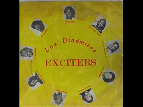 RALPH WEEKS LOS DINAMICOS EXCITERS Let Me Do My Thing JACHER