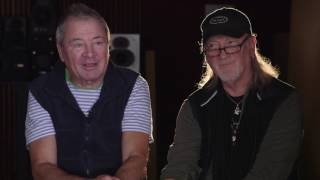 "Video Deep Purple ""inFinite"" Track By Track - ""Hip Boots"" download MP3, 3GP, MP4, WEBM, AVI, FLV Agustus 2017"