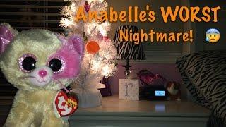 Beanie Boo's: Anabelle's Worst Nightmare!