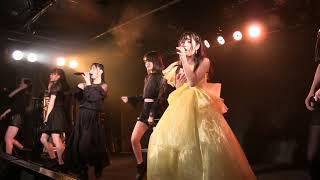 2019.1.6 INSA Party Cruise~殿川遥加お誕生会ライブ より #くるーず.