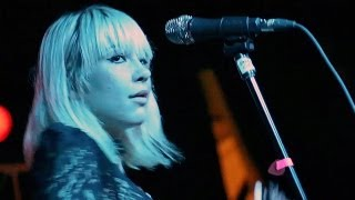 "DUM DUM GIRLS ""Bedroom Eyes"" Live at Brighton Music Hall, Allston, MA"