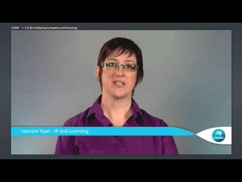 CSIRO Commercial Skills