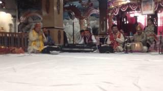Ravi Kanchan and Anil Dua group