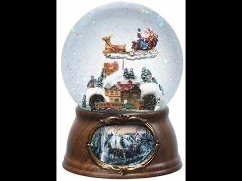 Christmas Train Snow Globe - My Top 5 Picks!