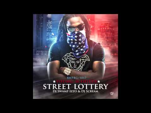 Young Scooter - Made It Threw The Struggle ft. Mase & Verse Simmonds [Street Lottery Mixtape]