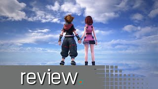Kingdom Hearts III Re:Mind Review - Noisy Pixel