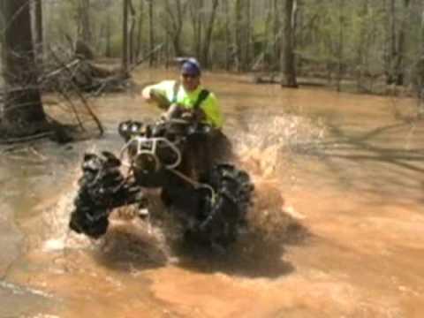 Nude mud riding Nude Photos 61