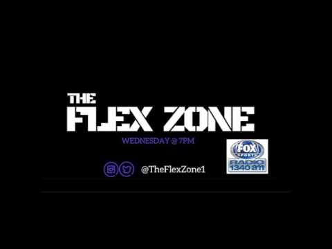 The Flex Zone Episode 87