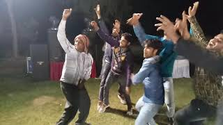 Janudi Mil gi re bhilwara milgi re   rajasthani cum marwari song