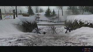 Call of Duty 2 Big Red One - Germany, Mission 13 [1/2]