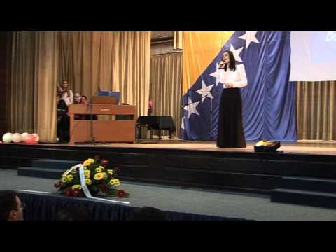 Dan Drzavnosti  part 4 Sarajevo college Vraca Campus