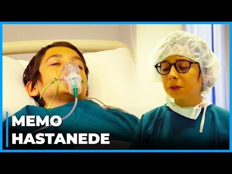 Memo Hastaneye Kaldırıldı - İkizler Memo-Can 24. Bölüm