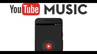 ESCUCHA MÚSICA YOUTUBE en SEGUNDO PLANO Android - YouTube Music Pro