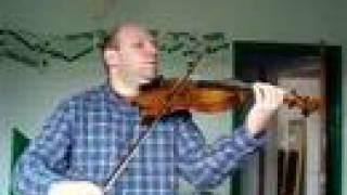 Ashokan Farewell - Violin Solo