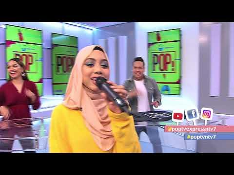 Free Download Sarah Suhairi - Nyawa Dan Raga | Pop Tv Mp3 dan Mp4