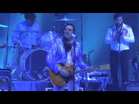 Arcade Fire - We Exist (Live)