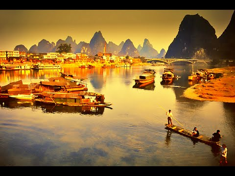 Guilin, City in China - Best Travel Destination