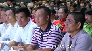 LỄ TRI ÂN CHA MẸ & VỢ CHỒNG 2017 - Hà Nội