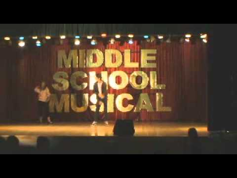 Chaparral Middle School Talent Show 2008