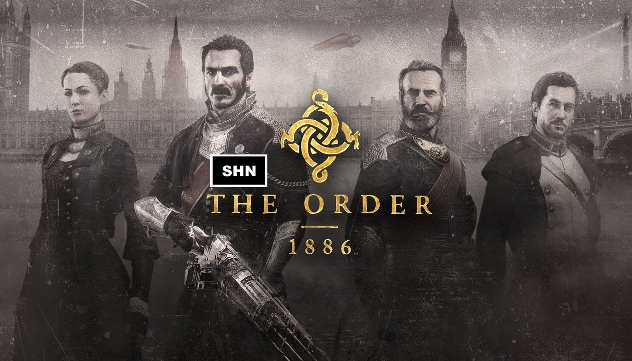 Download The Order: 1886 Full HD PS4 Longplay [1080p/60fps]  Walkthrough Gameplay Lets Play No Commentary