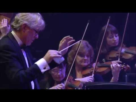 Jeruzalem - Henk van der Maten - Hollandkoor, Royal Albert Hall London