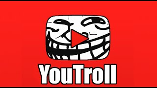 Trollface Quest di YouTube!! - TrollTube